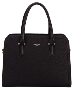 David Jones Tote handbag CM4013 BLACK