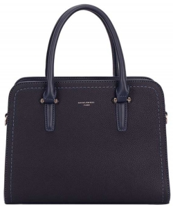 David Jones Tote handbag CM4013 BLUE