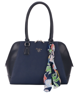 David Jones Tote Bag CM5065 DBlue