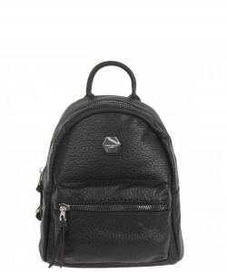 David Jones Backpack CM5357 Black