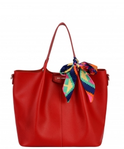 David Jones Handbag CM5623 RED