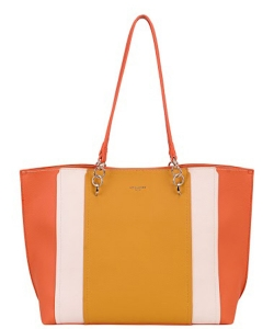 David Jones Handbag CM5627 ORANGE