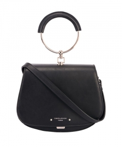 David Jones Handbag CM5667 BLACK