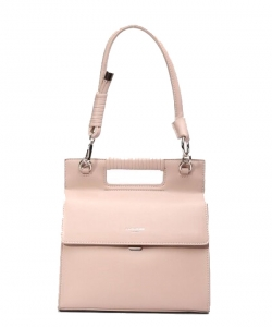David Jones Handbag CM5715 CAMEL