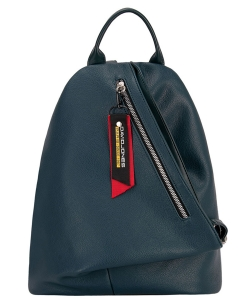 David Jones Backpack CM6008 TEAL