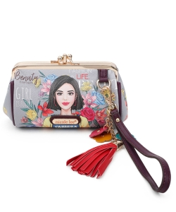 Nicole Lee Adima Wrislet Collection CP6614 SOY Yarissa