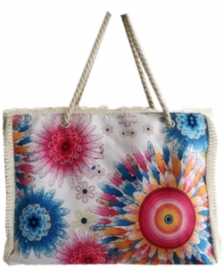 Fashion Canvas Bag CS167