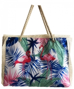 Fashion Canvas Bag CS168