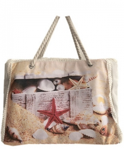 Fashion Canvas Bag CS169