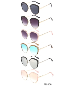 Women's Fashion Sunglasses  F29808