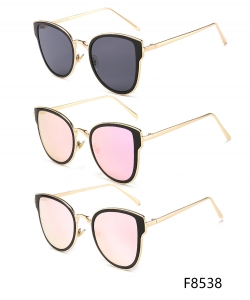 Women's Fashion Sunglasses  F8538