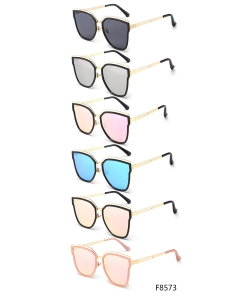 Women's Fashion Sunglasses  F8573