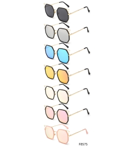 Women's Fashion Sunglasses  F8575