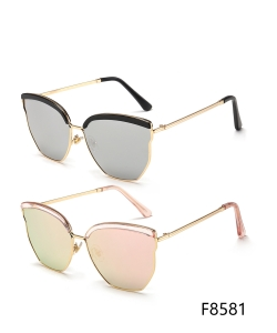 Women's Fashion Sunglasses  F8581