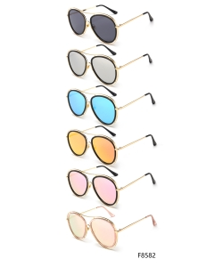Women's Fashion Sunglasses  F8582