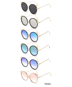 Women's Fashion Sunglasses  F8583