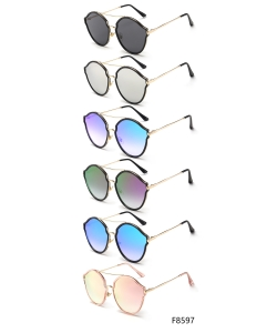 Women's Fashion Sunglasses  F8597