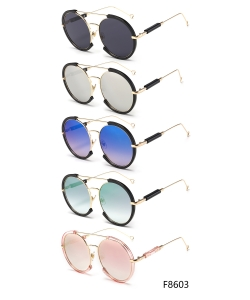Women's Fashion Sunglasses  F8603