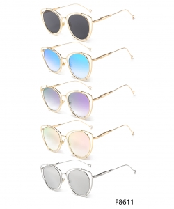 Women's Fashion Sunglasses  F8611