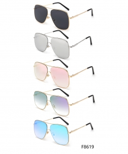 Women's Fashion Sunglasses  F8619