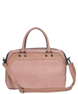 Fashion Satchel FBL001 BLUSH