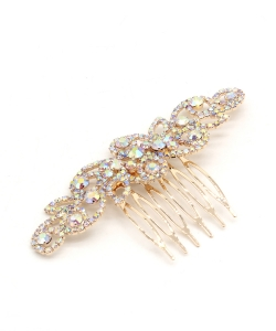 Bridal Item, Wedding Hair Accessory HM300067 GDAB