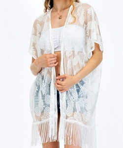 Summer Poncho Scarve Princess KSF172
