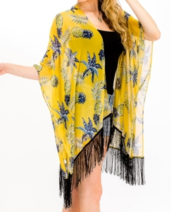 Summer Poncho Scarve Princess KSF181