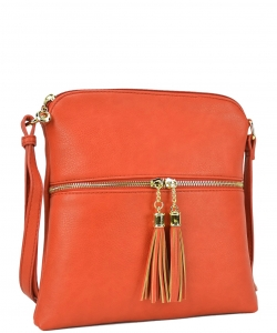 Elegant Wholesale Fashion Cross Body Bag LP062 CARR