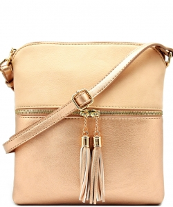Elegant Wholesale Fashion Cross Body Bag LP062-ND/RGD