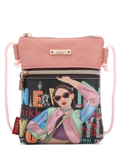 Nikky Crossbody Bag Vicky does Sports NK21000