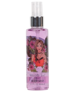 Nicole Lee Floral Essence Body Mist per6639