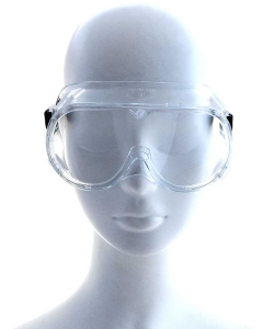 Safe Lab Protective Goggle Glasses SG-500