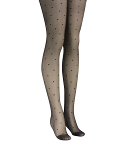 12 pcs Polka Dots Tights SO320001