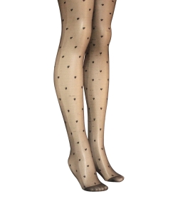 12 pcs Polka Dots Tights SO320002