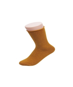 12 Pairs Basic Ankle High Socks SO320018
