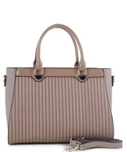 Guinness Patent Leather Bag US3130 SAND