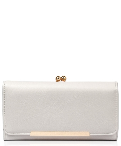 Aryanna Wallet WA1727 GRAY