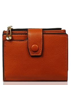Hanna Wallet WA1728 BROWN