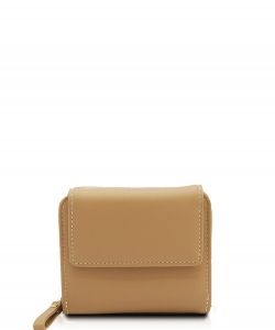 Fashion Wallet WA1741  TAUPE